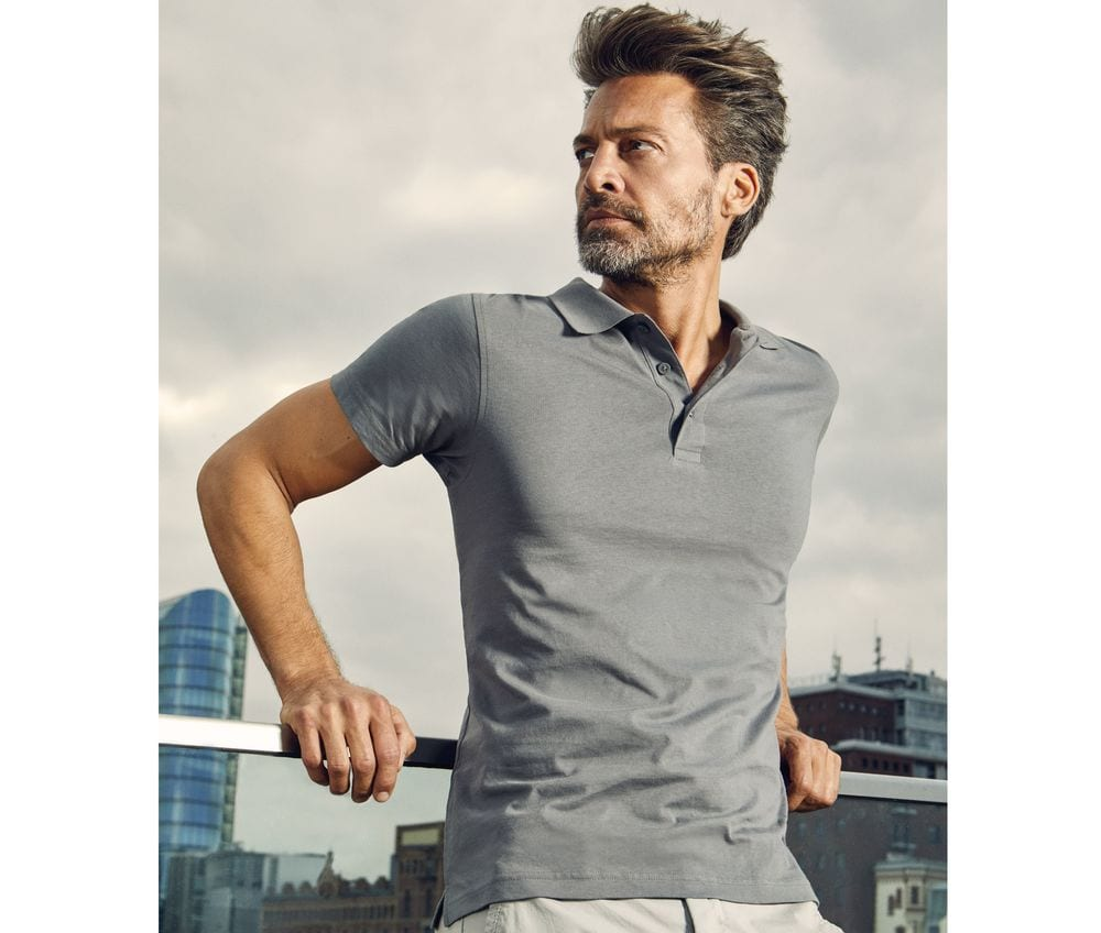Men's-jersey-knit-polo-shirt-Wordans