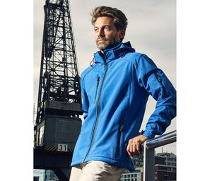 Promodoro PM7850 - 3-layer mens softshell jacket
