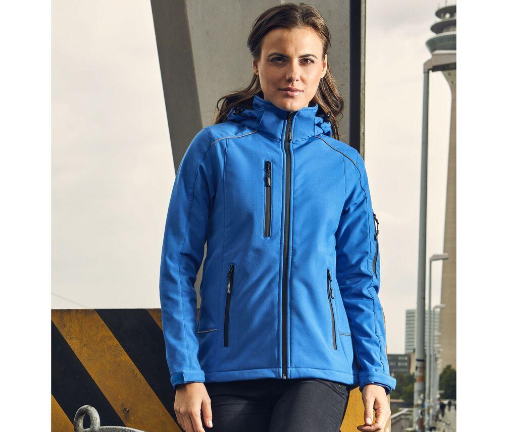 Women's-3-layer-softshell-jacket-Wordans