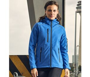 Promodoro PM7855 - Womens 3-layer softshell jacket
