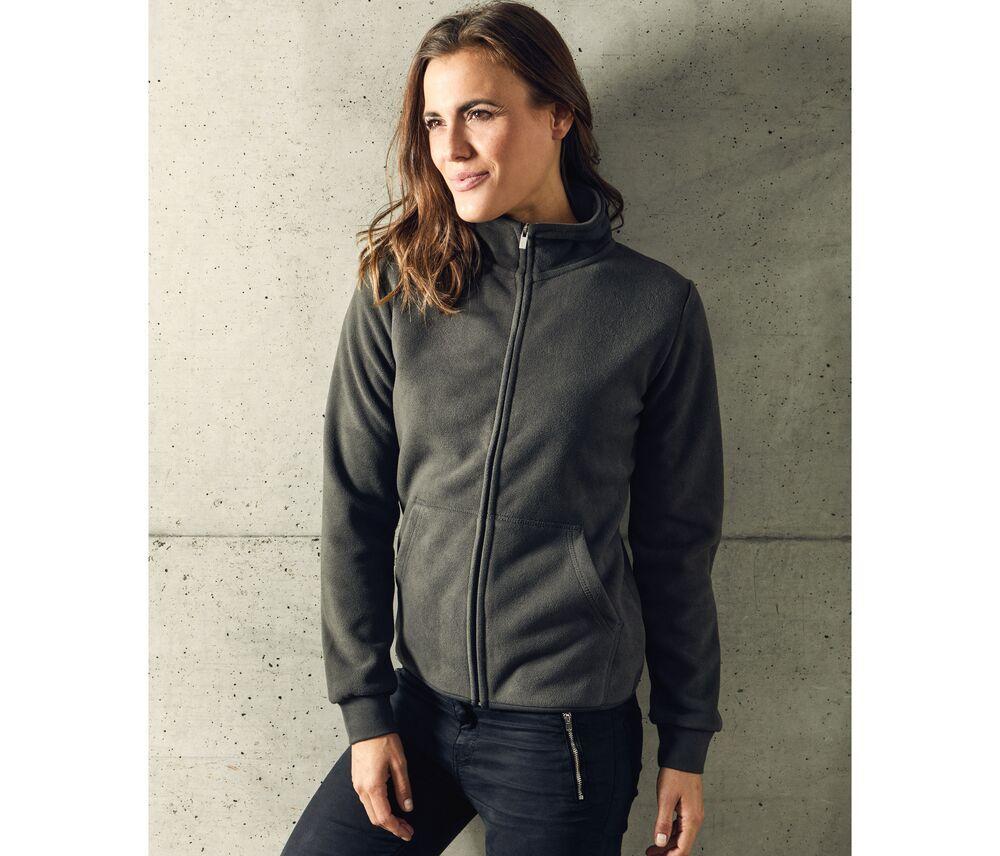 Women's-thick-fleece-jacket-Wordans