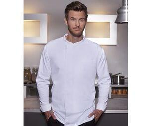 Karlowsky KYBJM4 - Long-sleeved kitchen shirt