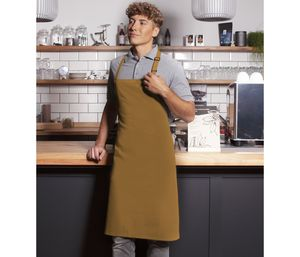 Karlowsky KYBLS4 - Basic bib apron with buckle