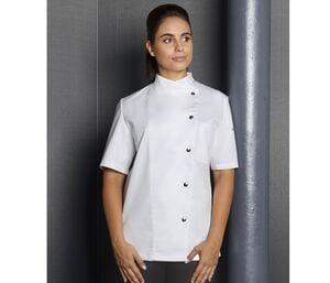 Karlowsky KYJF4 - Womens kitchen jacket Greta