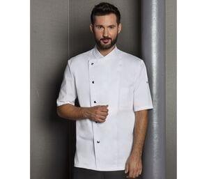 Karlowsky KYJM15 - Gustav chefs jacket