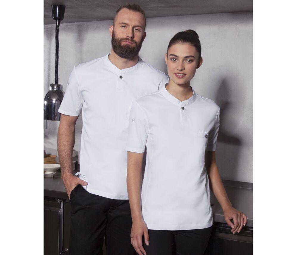 KARLOWSKY KYTM5 - T-shirt de travail à manches courtes Performance