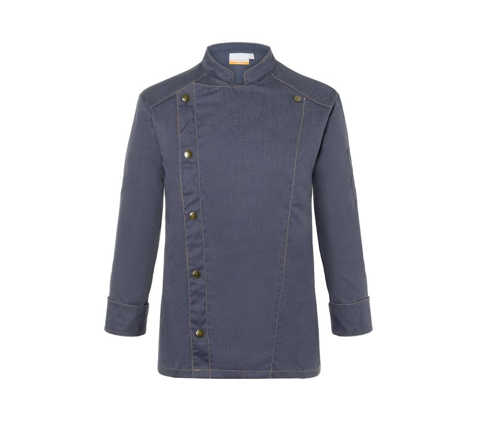 Jeans-Style-chef's-jacket-Wordans