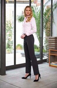 Brook Taverner BT2277 - Bianca trousers