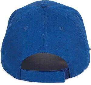 K-up KP199 - Cap with transparent visor