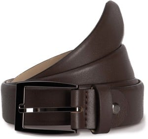 K-up KP816 - Adjustable round edge classic belt