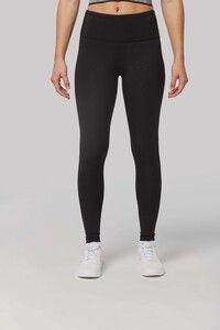PROACT PA1015 - Ladies eco-friendly leggings