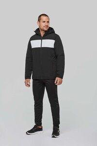 PROACT PA240 - Unisex club jacket