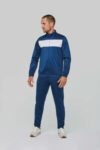 PROACT PA347 - Adults tracksuit top