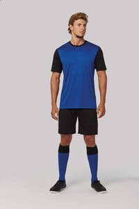 Proact PA4023 - T-shirt manches courtes bicolore adulte