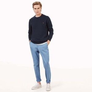 Timberland TB0A2BMM - Williams River crew neck organic cotton jumper