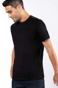 WK. Designed To Work WK3020 - Mens short-sleeved DayToDay t-shirt
