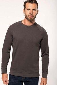 WK. Designed To Work WK402 - Crew neck sweatshirt