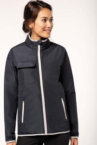 WK. Designed To Work WK605 - 4-layer thermal jacket