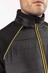 WK. Designed To Work WK6147 - Unisex dual-fabric DayToDay jacket