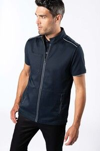WK. Designed To Work WK6148 - Mens DayToDay Gilet