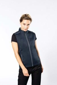 WK. Designed To Work WK6149 - Ladies DayToDay Gilet