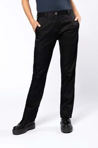 WK. Designed To Work WK739 - Ladies DayToDay trousers