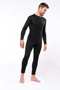 WK. Designed To Work WK801 - LONG-SLEEVED THERMAL TOP