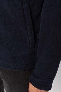 WK. Designed To Work WK903 - Full zip microfleece jacket