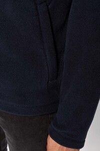 WK. Designed To Work WK903 - Full zip microfleece jacket