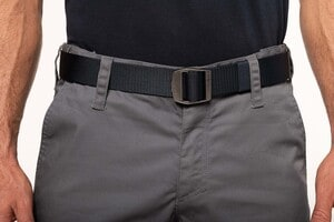 WK. Designed To Work WKP817 - Adjustable belt