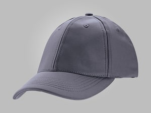 MACSEIS MS13004 - Cap Media Grey