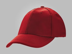 MACSEIS MS13005 - Casquette Media Rouge
