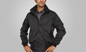 MACSEIS MS22001 - Jacket Light Combat for him Black