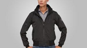 MACSEIS MS22002 - Combate à luz do casaco para o seu preto