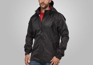 MACSEIS MS23001 - Jacket Light Infinity for him Black