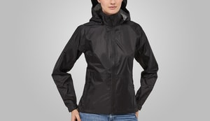 MACSEIS MS24001 - Jacket Light Infinity for her Black