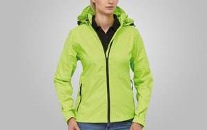 MACSEIS MS24002 - Jacket Light Infinity for her Fluor Green