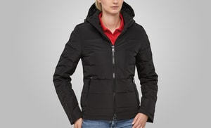 MACSEIS MS29002 - Jacket Down Tech Galaxy for her Black