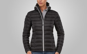 MACSEIS MS31010 - Jacket Down Tech Predator for her Black/SL