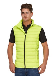 MACSEIS MS32007 - Bodywarmer Down Tech Sky for him Green