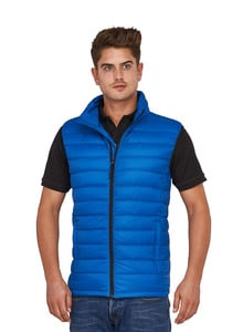 MACSEIS MS32009 - Bodywarmer Down Tech Sky for him RB