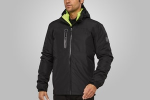 MACSEIS MS34001-5 - Jacket High Tech Performer Black/GN