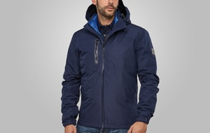 MACSEIS MS34002-4 - Jacket High Tech Performer Blue Navy/RB