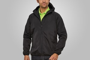 MACSEIS MS37001 - Jacket Light Stealth for him Black