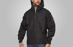 MACSEIS MS7001 - Jacket High Tech Excel for him Black