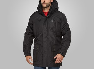 MACSEIS MS9001 - Jacket High Tech Explore Black
