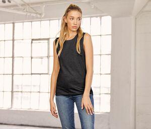 Bella+Canvas BE3483 - Unisex sleeveless t-shirt