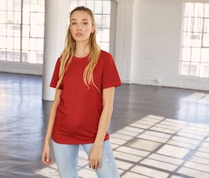 Bella+Canvas BE6400 - Lässiges T-Shirt für Frauen