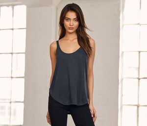 Bella+Canvas BE8802 - Loose woman tank top