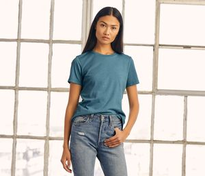 Bella+Canvas BE6400CVC - Womens casual t-shirt